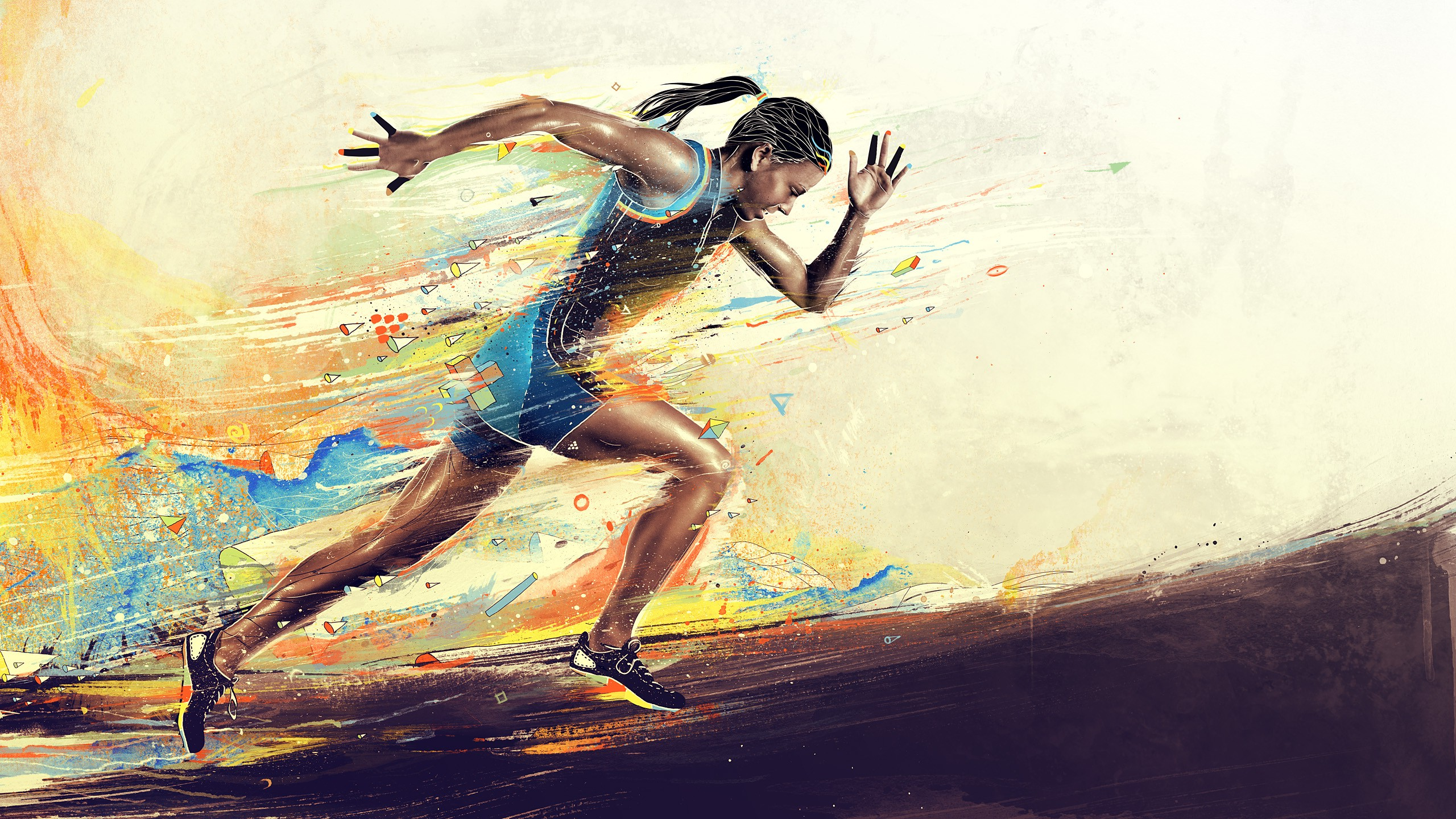 REWALKZ.ME : Tips on long distance running- Clock steps ...